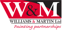 Williams & Martin Ltd